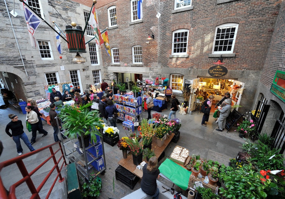 7 Farmers' Markets to Explore on Your Maritime Adventure 1