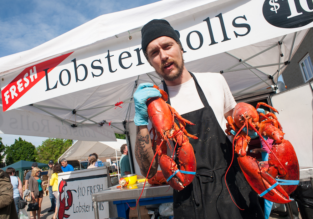 7 Farmers' Markets to Explore on Your Maritime Adventure 2