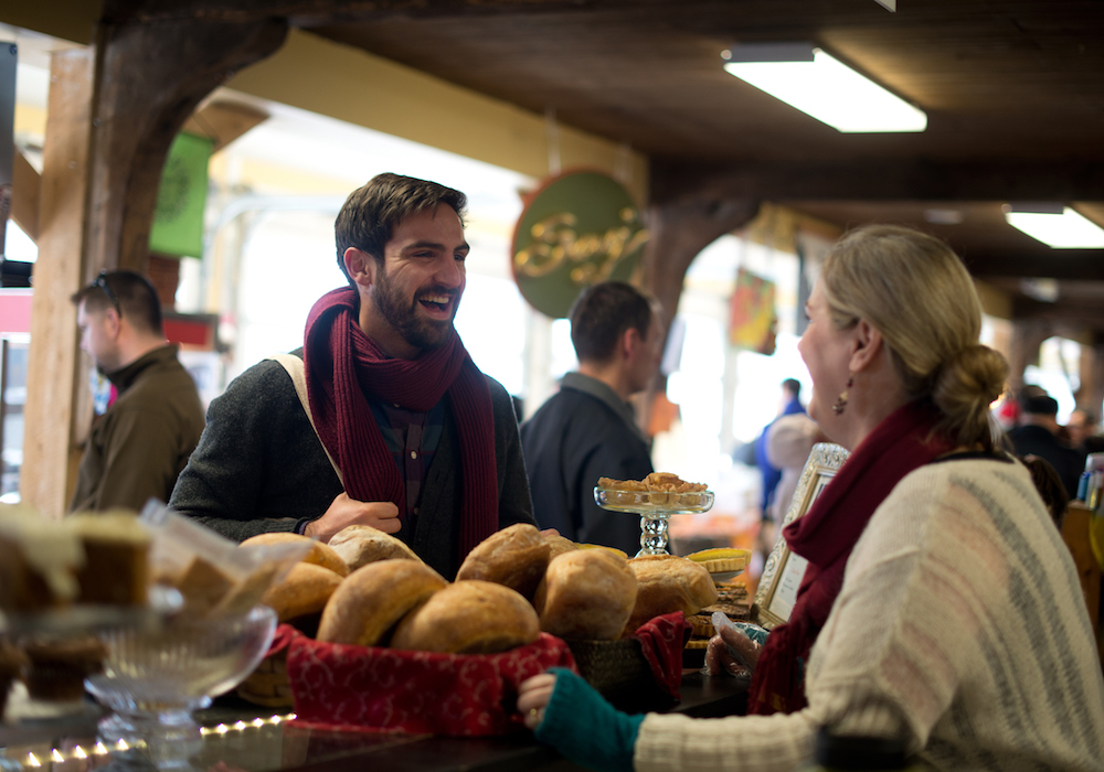 7 Farmers' Markets to Explore on Your Maritime Adventure 7