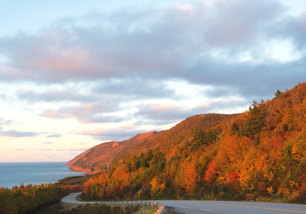 cabot-trail-road