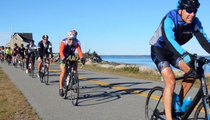 10 Reasons to Cycle Gran Fondo Baie Saint-Marie