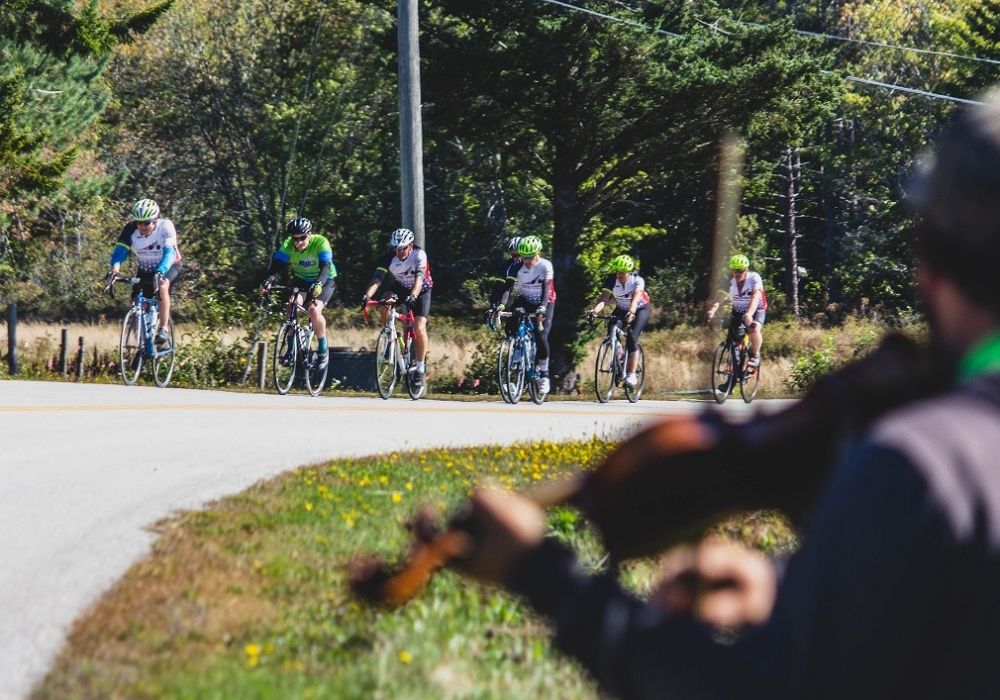 10 Reasons to Cycle Gran Fondo Baie Saint-Marie