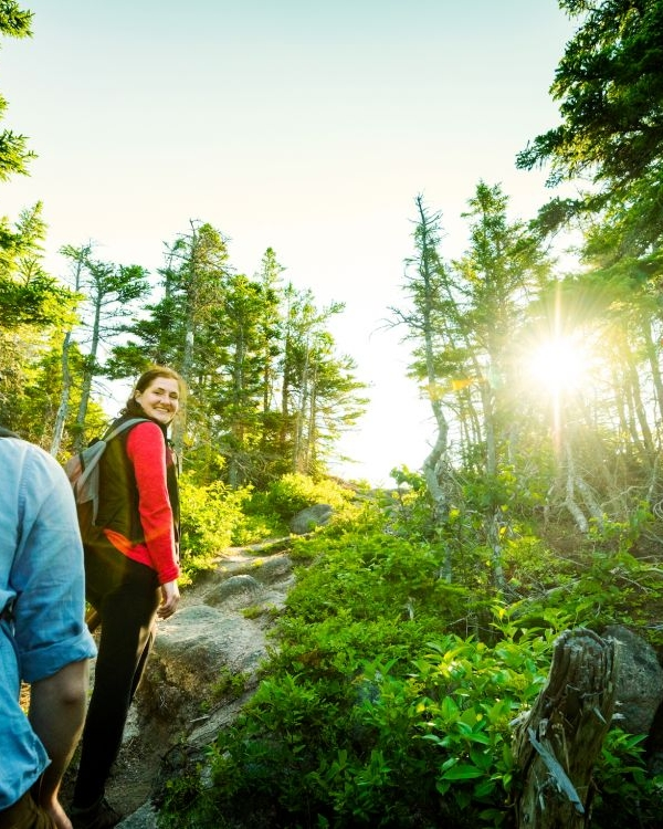 5 Nova Scotia Hikes to Stretch Your Legs
