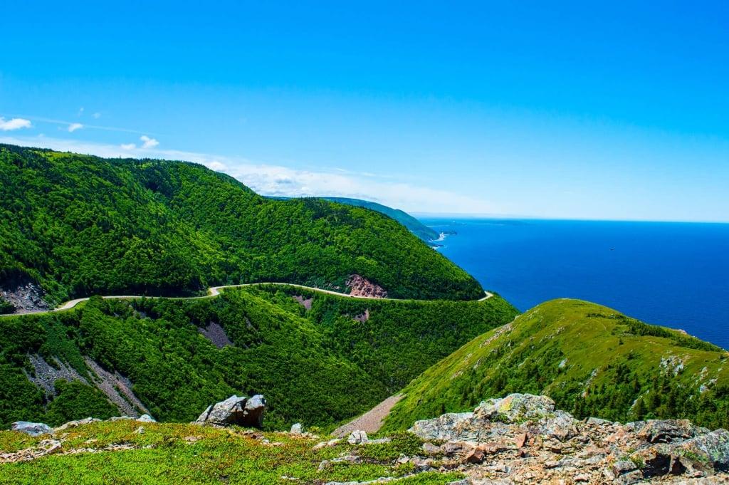 Scotia Road Trip