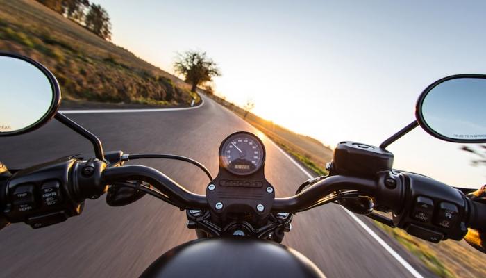 East Coast Motorcycle Road Trips
