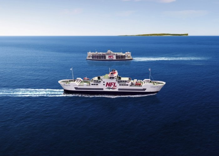 Northumberland Ferries Limited
