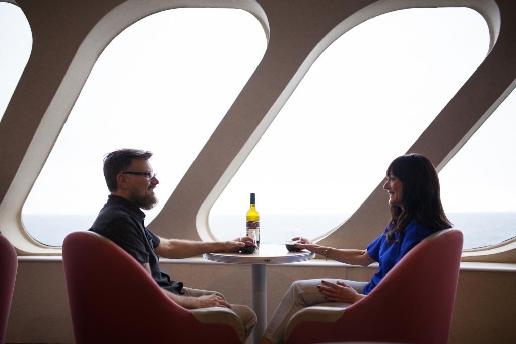 Onboard Amenities 7