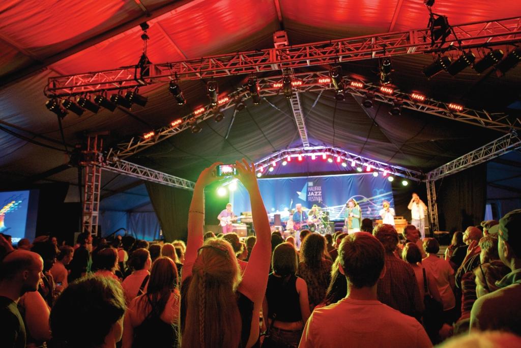Nova Scotia Events 1