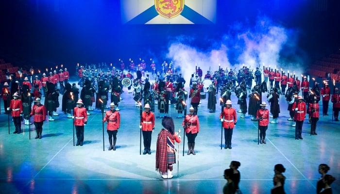 Nova Scotia Events