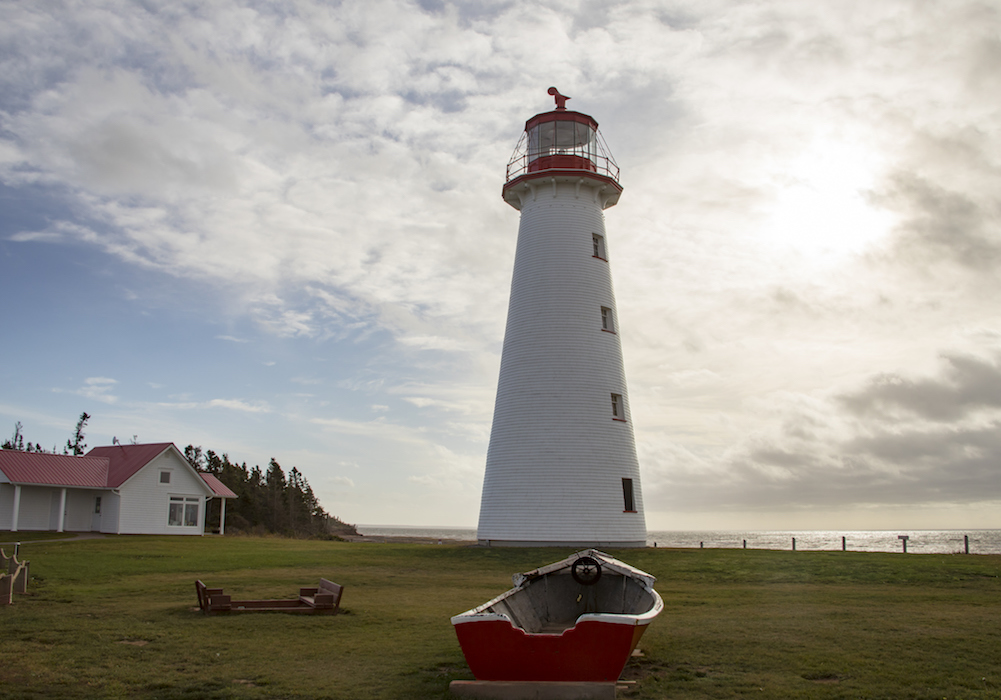 The Must-Dos on Your Prince Edward Island Vacation! 1