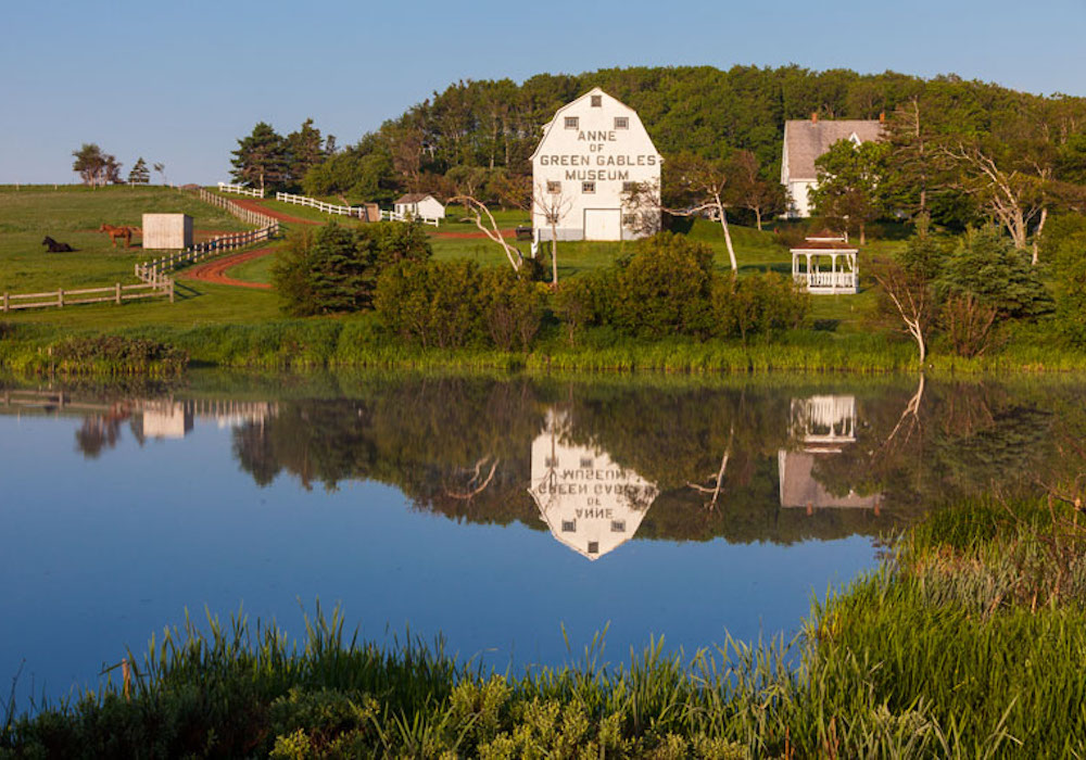 The Must-Dos on Your Prince Edward Island Vacation!