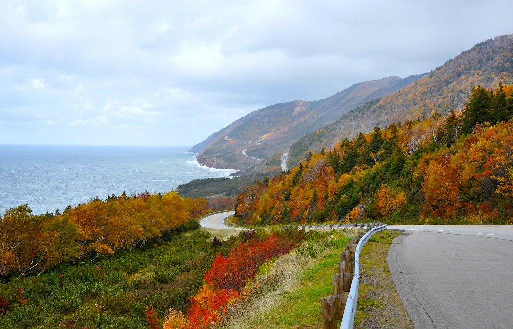 Atlantic Canada Fall Getaway Ideas 1