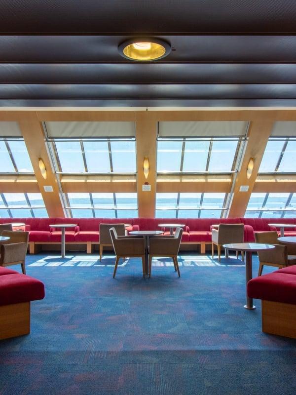 Setting Sail Aboard Fundy Rose 1
