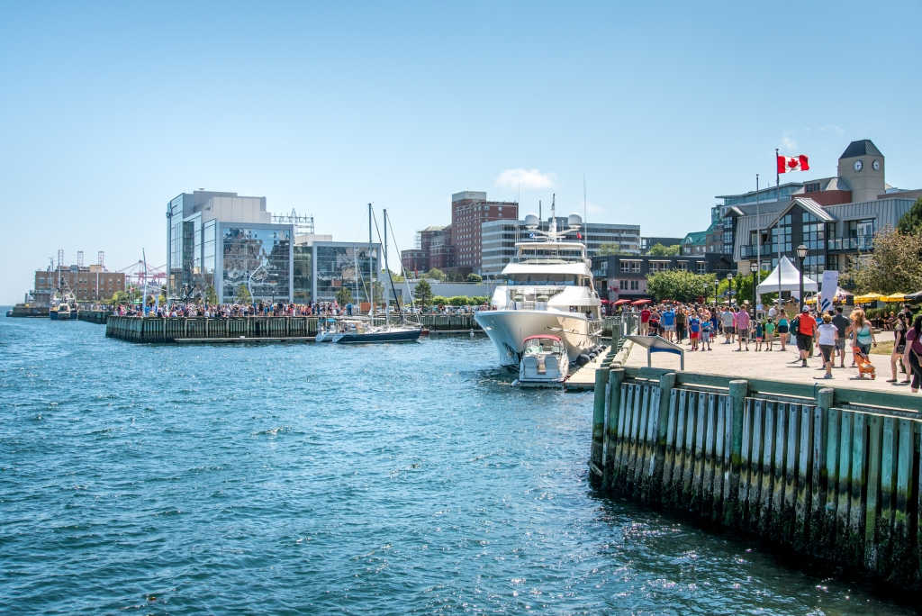 Halifacts: 10 Fun Facts About Halifax 2