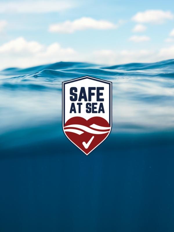 Safe at Sea 1