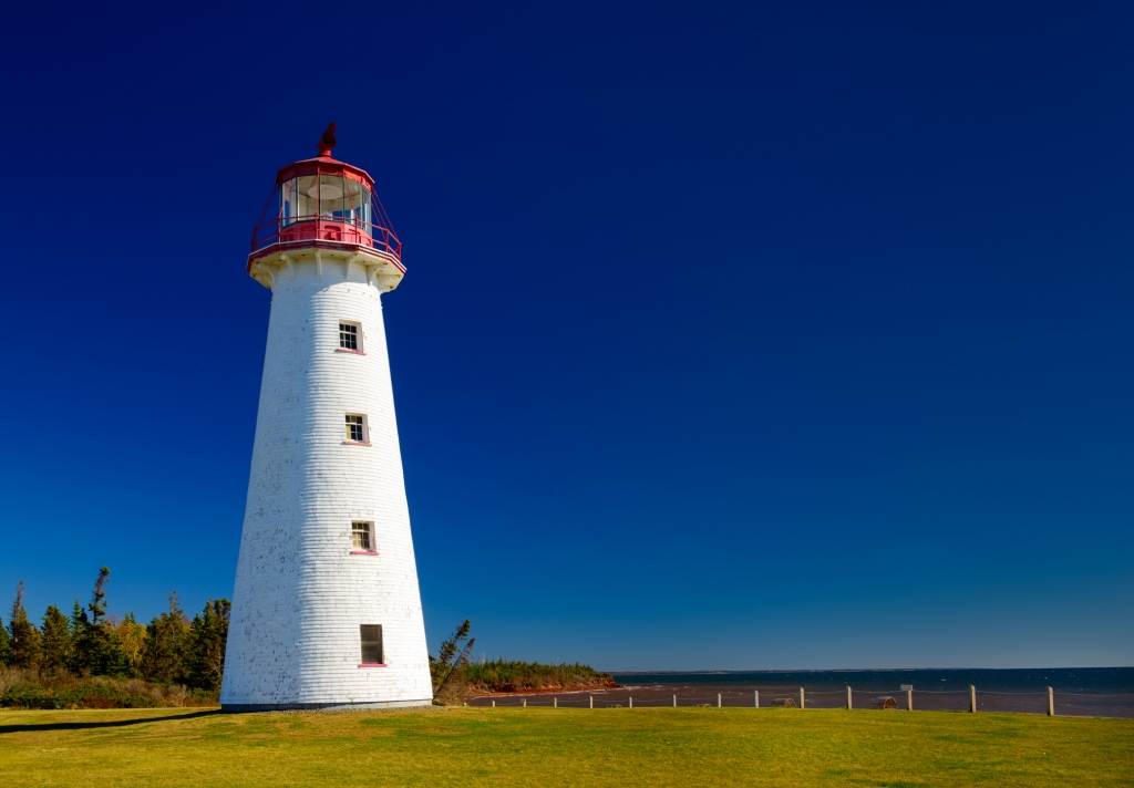 Your Picturesque PEI Vacation 1